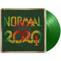 Normaal 2020/1 - Coloured Vinyl - LP