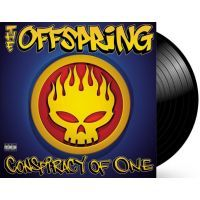 The Offspring - Conspiracy Of One - LP