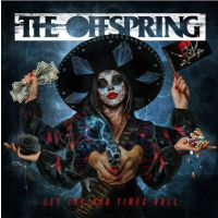 The Offspring - Let The Bad Times Roll - CD