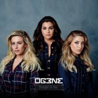 OG3NE - Straight To You - CD