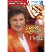 Olaf - Fiesta - DVD