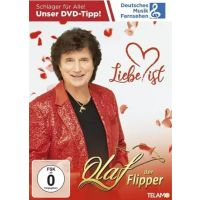 Olaf - Liebe Ist - DVD