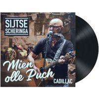 Sijtse Scheringa - Mien Olle Puch - Vinyl Single