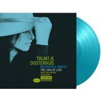 Trijntje Oosterhuis - Look Of Love - Burt Bacharach Songbook - Coloured Vinyl - LP