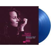 Trijntje Oosterhuis - Everchanging Times - Burt Bacharach Songbook III -  Coloured Vinyl - 2LP