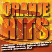 Oranjehits - CD