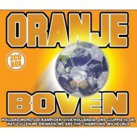 Oranje Boven - 3CD