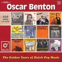 Oscar Benton - The Golden Years Of Dutch Pop Music - 2CD