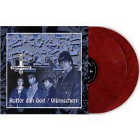 Osdorp Posse - Vlijmscherp - Roffer Dan Ooit - Coloured Vinyl - 2LP