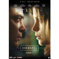 Overspel - Serie 1 - 3DVD