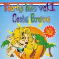 Party Hits - Vol. 1 - Costa Brava - CD