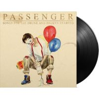 Passenger - Songs From The Drunk And Broken Hearted - LP