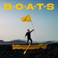 Michael Patrick Kelly - B.O.A.T.S - CD