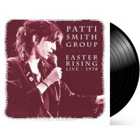 Patti Smith Group - Easter Rising Live 1978 - LP