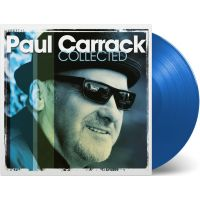 Paul Carrack - Collected - Coloured Vinyl - 2LP