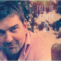 Paul de Munnik - III - CD