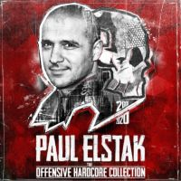 Paul Elstak - The Offensive Hardcore Collection - 2CD