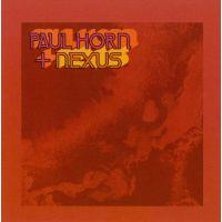 Paul Horn - Paul Horn + Nexus - CD