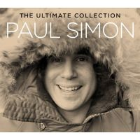 Paul Simon - The Ultimate Collection - CD