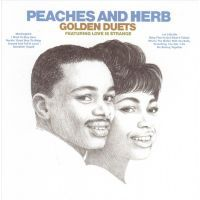 Peaches And Herbs - Golden Duets - CD