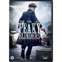 Peaky Blinders - Seizoen 4 - 2DVD