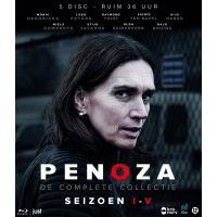 Penoza - Seizoen 1 t/m 5 - De Complete Collectie - 5BLURAY