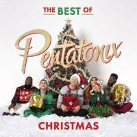 Pentatonix - The Best Of Pentatonix Christmas - CD