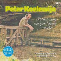 Peter Koelewijn - Het Beste In Mij Is Niet Goed Genoeg - Deluxe Edition - 2CD