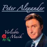 Peter Alexander - Verliebte Musik - CD