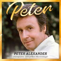 Peter Alexander - Peter - 2CD