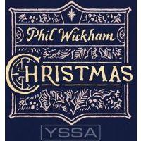 Phil Wickman - Christmas - CD