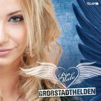 Pia Malo - Grossstadthelden - CD
