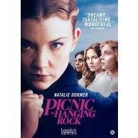 Picnic At The Hanging Rock - 2DVD