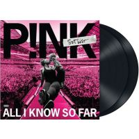 Pink - All I Know So Far: Setlist - 2LP