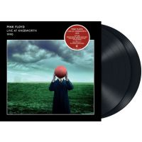 Pink Floyd - Live At Knebworth 1990 - 2LP