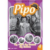 Pipo - Deel 4 - Dag Vogels Dag Bloemen Dag Kinderen - DVD