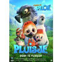 Pluisje - Durf Te Vliegen - DVD
