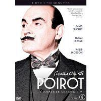 Agatha Christie - Poirot - Complete Season 7-9 - 8DVD