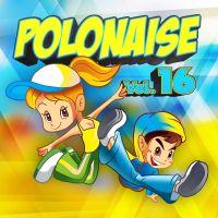 Polonaise - Deel 16 - 2CD