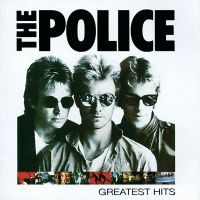 The Police - Greatest Hits - CD