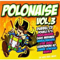 Polonaise Deel 3 - 2CD