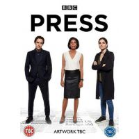 Press - BBC Serie - 2DVD