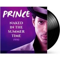 Prince - Naked In The Summertime 1990 - LP