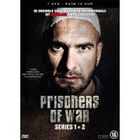 Prisoners Of War - Series 1+2 - 7DVD