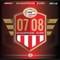 PSV - Champions 4 Ever 07/08 - CD