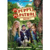 Puppy Patrol - Seizoen 2 - DVD
