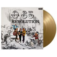 Q65 - Revolution - Coloured Vinyl - LP