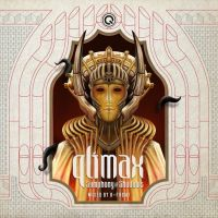 Qlimax 2019 - Symphony Of Shadows - 2CD