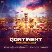 The Qontinent 2019 - 4CD