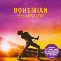 Queen - Bohemian Rhapsody (Ost) - CD